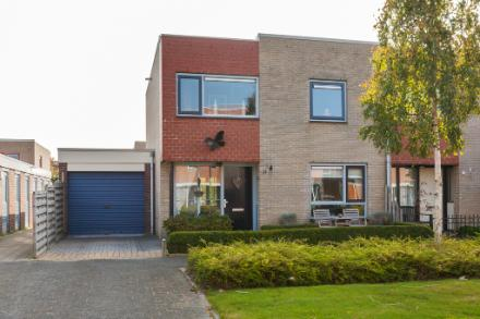 Schoener 4 , Nijkerk