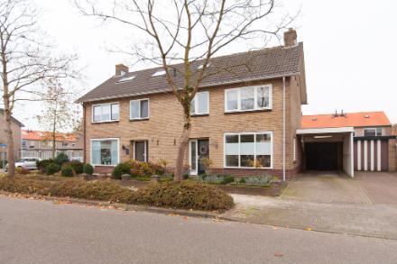 Wittenburg 86 , Nijkerk