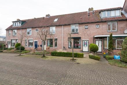 Jan Steenhof 21 , Nijkerk