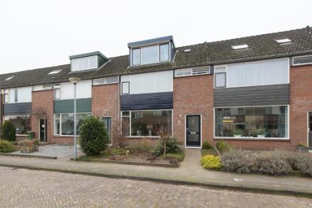 Wittenburg 139 , Nijkerk