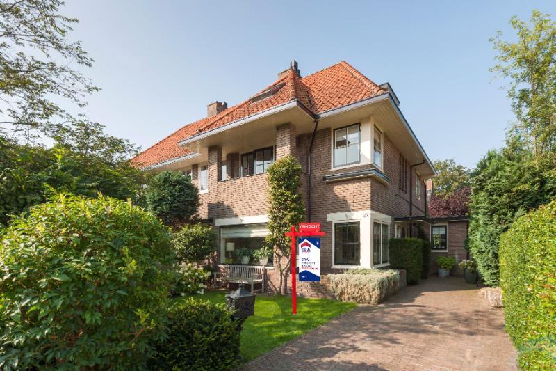Uw huis taxeren dat kan door kennemerpoort for Taxatie woning